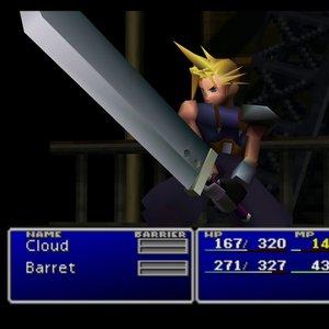 Ktorý diel kultovej série Final Fantasy vyšiel na PS1 ako prvý?