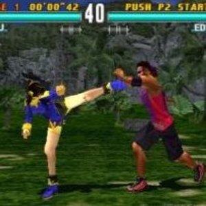 Ktorá postava nebola v Tekken 3?