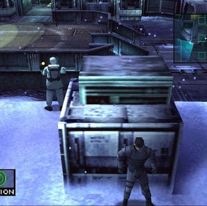 Ako sa volá hlavný antagonista hry Metal Gear Solid?