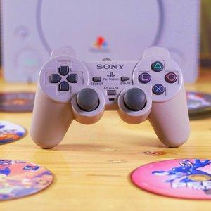 Ktorá hra vyšla na PS1 ako posledná?