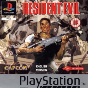 Ako sa volá fiktívne mesto v Resident Evil?
