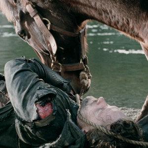 Ako sa volal Théodredov kôň, ktorý zachránil Aragorna?