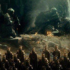 Kdo byl králem Ereboru, když došlo ke Šmakově útoku?