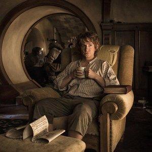 Jak trpaslíci věděli, kde Bilbo bydlí?