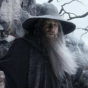 Proč Gandalf nešel s trpaslíky do Mirkwoodu?