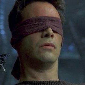 Z ktorého Matrixu pochádza tento záber?