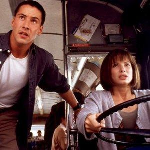 Nebezpečná rýchlosť je klasika. Spomínaš si, ako sa volala postava stvárnená Sandrou Bullock?