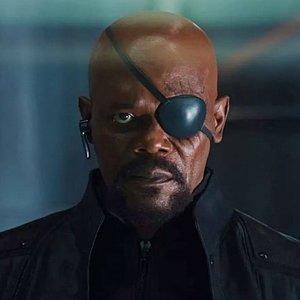 A co Nick Fury? Víš, ve kterém MCU filmu se objevil vůbec poprvé?