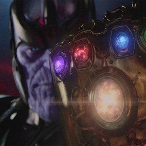 Ve kterém MCU filmu Fáze 2 se poprvé objevil pojem Infinity Stone?