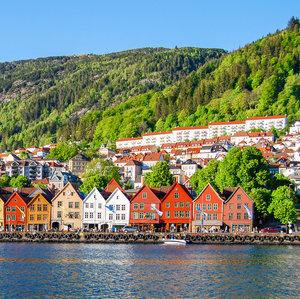 Je súčasťou Európskej únie aj Nórsko?
