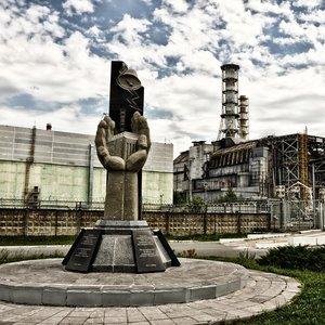 V ktorom regióne Ukrajiny by si hľadal Černobyľ?
