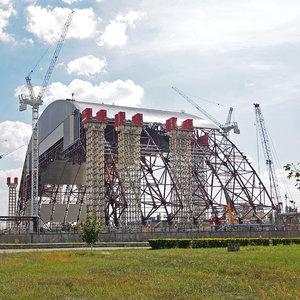Po kom bola Černobyľská elektráreň pomenovaná?