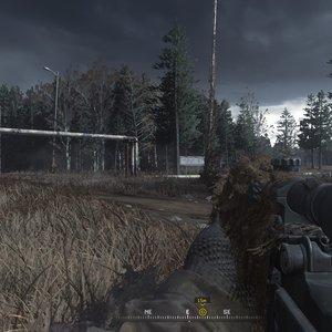 V ktorom Call of Duty boli populárne misie z Pripjati?