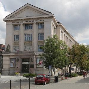 V Bratislave nesídli: