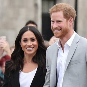 Zasnúbil sa princ Harry s Meghan Markle v roku 2018?