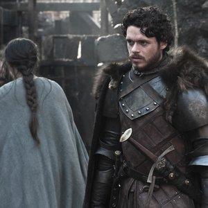 Kto zložil Robbovi Starkovi prísahu ako prvý?