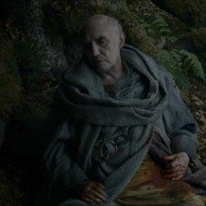 Kto zabil maestra Luwina?