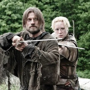 Dokázal Jaime ochrániť Brienne pred znásilnením?