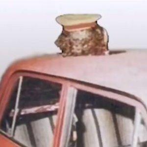 Ako sa volal bývalý policajt, ktorému Černákovci odrezali hlavu?