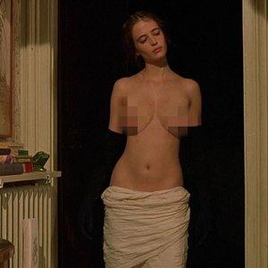 Z ktorého filmu pochádza táto mimoriadne známa erotická scéna s Evou Green?