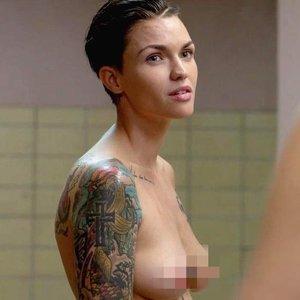 Ruby Rose hrála v seriálu z vězeňského prostředí, který se jmenoval...?