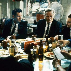 O ktorej piesni od Madonny vášnivo diskutujú gauneri v Reservoir Dogs?