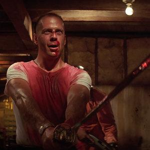 Po aký predmet sa musí Butch (Bruce Willis) vrátiť do svojho bytu v Pulp Fiction?