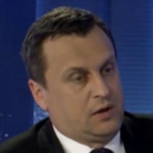 """Na čo Danko reagoval hláškou: """"Nefeť pleseň!"""""""