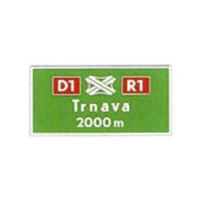 Táto dopravná značka