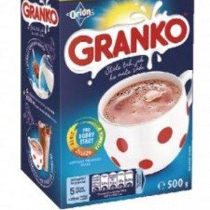 Koľko stojí Granko (500 g)?