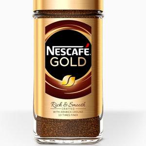 Kávu pravdepodobne piješ každý deň. Koľko stojí rozpustná káva na obrázku?