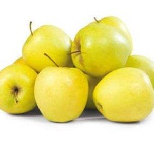 Koľko stojí kilogram jabĺk Golden Delicious?