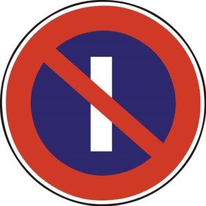 Tato dopravní značka znamená: