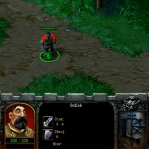 Hlášky z českej lokalizácie Warcraft 3 sú legendárne. Čo hovoril Sedlák?