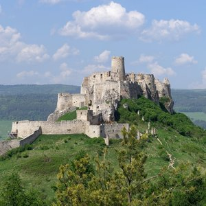 Čo je Spišský hrad?