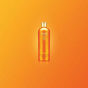 Koľko % alkoholu má oranžový Tatratea?