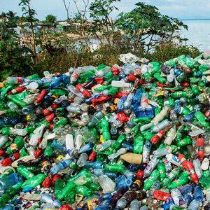 Koľko ton plastového odpadu podľa teba zmizne ročne, keď Gambrinus zruší pivo v PET fľaši?