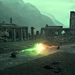 Kedy sa skončila druhá čarodejnícka vojna, teda vojna, ktorú rozpútal Voldermort a jej vyvrcholením je duel medzi Harrym a ním?