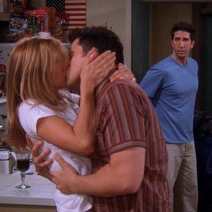 Kde sa dajú dohromady Rachel a Joey?