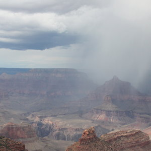 V ktorom štáte USA sa nachádza Grand Canyon
