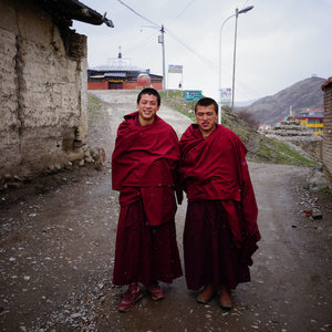 Ktorá krajina má najsilnejšie zastúpenie budhistov?