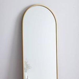 Kam by si vyhodil zrkadlo?