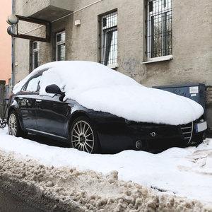 O ktorý z modelov značky Alfa Romeo ide?
