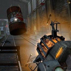 Ako sa volá zbraň na obrázku a z ktorej hry pochádza?