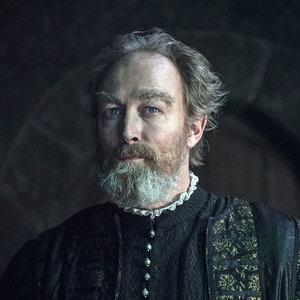 Ako sa volá herec, ktorý stvárnil mága Stregobora?