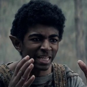 Ako sa volal elf, ktorý robil Ciri spoločnosť na jej ceste preč z Cintry?